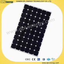 DPL 240watt photovoltaic paneles solares para caravanas solar panel power plant