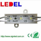 led bulbs for signs 48mm SMD3528*3*4815 IP 65 led sign modules acrylic led light guitar research