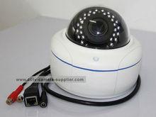 Onvif Compliant 2.0 Megapixel Network Dome Kamera