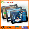 """newest tablet 2013 9.7"""" windows tablet pc with single camera metal cover FSL F979 IPS touch screen"""