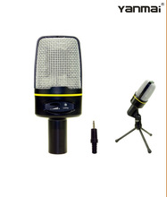 Hot selling picture of a pc microphone