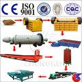 Iso 9001 magnétite de minerai de fer enrichissement processus de fer, Manganèse etc. ( usine offre )