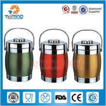 doppia paretein acciaioinox contenitori termici per alimenti