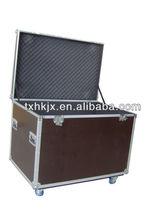Alumium flight case for tool or equipments,shockproof case