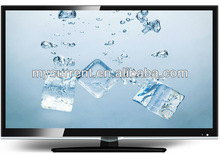 3d wifi smart tv with low price and A grade panel