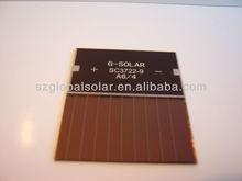 Weak-light-type Amorphous Solar Cell