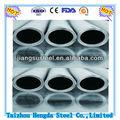 Astm a312 tp316/316l de aceroinoxidable de tubos sin costura