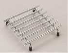 Wire metal kitchen cooling rack