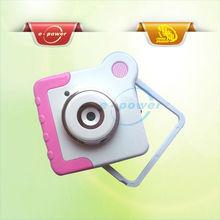 E-Power Fashional Rotatory DesignVideos Camera Digital DVR Made in China ER0273