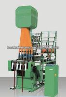 HKT-C Computerized narrow fabric jacquird loom