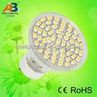 3.5 watt glass led spotligt bulb 10-30 dc&220-265v ac