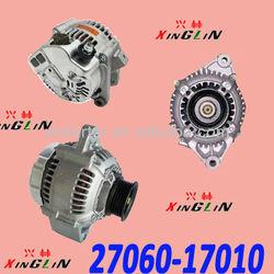27060-16170 Rebuilt Alternator/Auto Parts/Rebuild Starters/Rebuild Generator/Aftermarket Auto Parts/Aftermarket Car Parts
