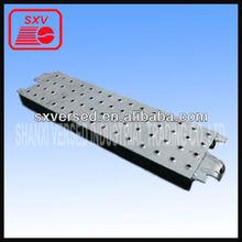 Ringlock scaffolding system-- Steel Plank SXV-GW-006