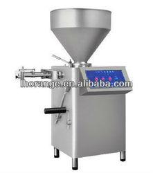 Most useful quantitative filling automatic kink enema machine