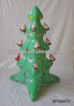 2013 new inflatable christmas decorative tree
