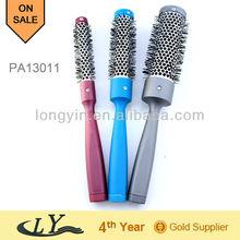 rotating hair brush,thermal hair brush,comb