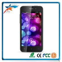 In stock MTK6577 ZOPO ZP500+ 4.0'' capacitive screen MTK6575 GPS WIFI Dual Sim Mobile Smart Phone