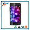 In stock MTK6577 ZOPO ZP500+ 4.0'' capacitive screen MTK6575 GPS WIFI Dual Sim Mobile Smart Phone
