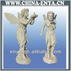 Standing Fairy Angel Figurer