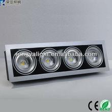 led modern flat ceiling light 40W 220v bathroom light decorative ceiling 2012 as ushine-light science and technology shanghai
