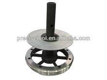 Graphite Electrode Thread Plug Gauge