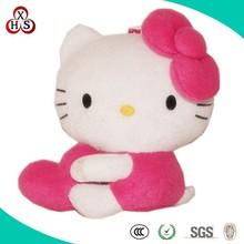 plush toy hello kitty / hello kitty pendant charms