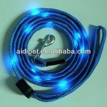 fresh LED puppy dog leash