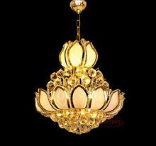 Classical decorative pendant crystal