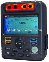 UNI-T UT511 Megger Multi-function Insulation Resistance Ohm Tester Meter