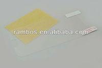 Frosted Anti Glare Skin Film Matte shield for Samsung S4 i9500
