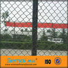 black poly coated aluminium alloy chain link fence post caps metal fence(manufacturer)
