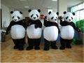 hi en71 panda mascotte costumi