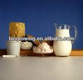 naturales de la leche conservante