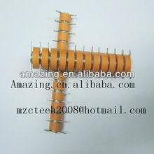 20KV 350 pfelectric compensator Stack Capacitor /electrostatic kit