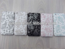 flower Hard Back Skin Case Cover For iPhone 3G/3GS