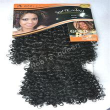 New Arrival Pretty Style Noble Queen Dora Synthetic Braiding Hair