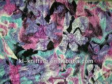 spandex fabric digital printing