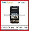 1080p السيارات dvr، كاميرا فيديو رقمية 1080p، 1080p dvr مسجل