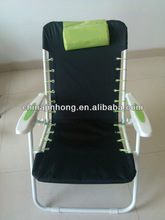 Adjustable Folding Chair with armrests