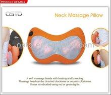 animal shape massage pillow
