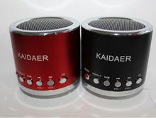 portable strong bass mini karaoke system speaker