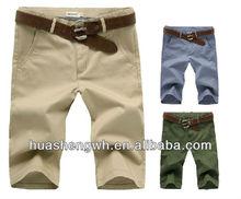 2012 new style mens short pants