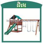 Fantasic swing kids