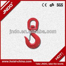 2013 hot sell crane lifting hook