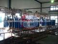 مصنع معجون الطماطم من قبل مصنع السيارات