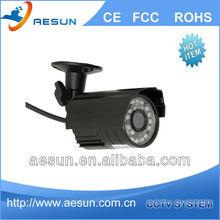 Hot Sale Fixed Lens Weatherproof IR Camera AES31B