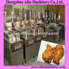 Pressure Deep Fryer Chicken With Stainless Steel