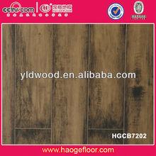 Unilin click water resistant 12mm wood laminate flooring