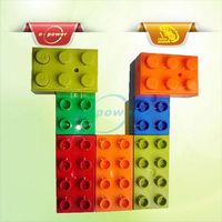 E-Power Kids Toy Lego Mini Digital Hidden Camera ER0259