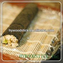 Sushi Magic Sushi Making Kit,roll rice with nori and bamboo sushi mat
